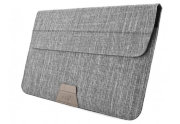"Cozistyle Чехол Stand Sleeve для MacBook Air 13"" серый"