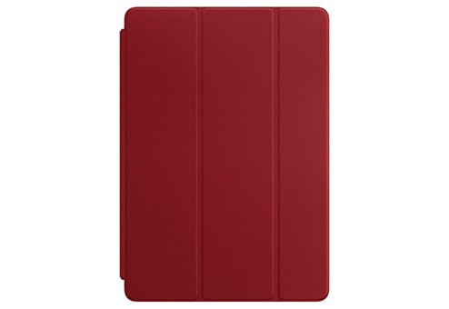 "Чехол Apple Smart Cover Leather для iPad Pro 10,5"" (PRODUCT)RED"