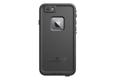 OtterBox Чехол LifeProof FRE v2 для iPhone 6 черный