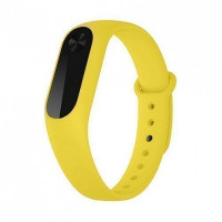 Xiaomi Mi Band 2 (Yellow)