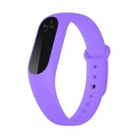 Xiaomi Mi Band 2 (Purple)