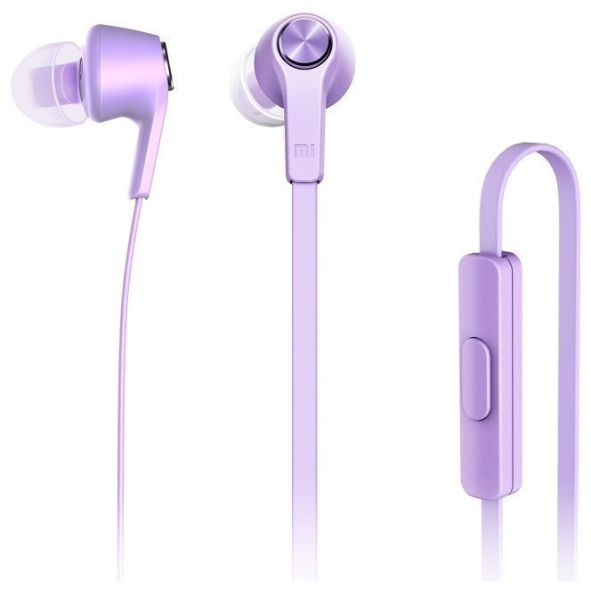 Xiaomi Mi Piston Youth Colorful Edition (Purple)