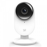 Xiaomi Yi Home Camera 2 1080p Night Vision (White)