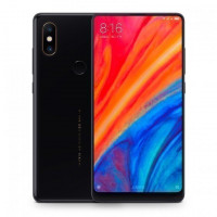 Xiaomi Mi Mix 2s 8Gb/256Gb Full Ceramic Black (Черный)