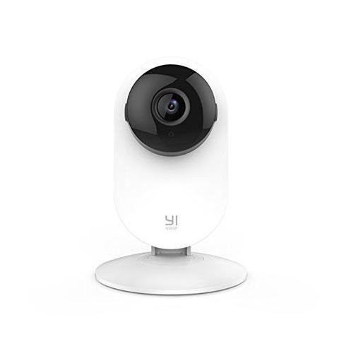 Xiaomi Yi Home Camera 1080p (White)