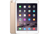 Apple iPad Air 2 Wi-Fi + Cellular 128 ГБ, золотой