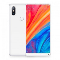 Смартфон Xiaomi Mi MIX 2S 256GB/8GB Full Ceramic (White/Белый)