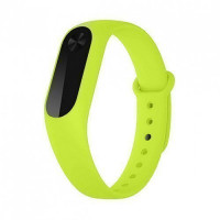 Xiaomi Mi Band 2 (Light Green)
