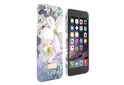 Ted Baker Чехол Soft Feel Hard Shell Case для iPhone 6/6s Malissa