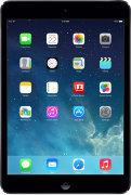 iPad mini with Retina display Wi-Fi + Cellular 16GB - Space Gray