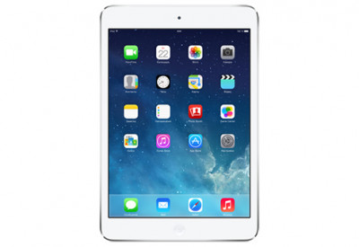 Apple iPad mini 2 Wi-Fi + Cellular 32 ГБ серебристый