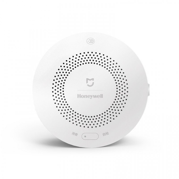 Xiaomi Mijia Honeywell Natural Gas Signaling (White)