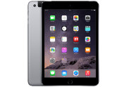 Apple iPad mini 3 Wi-Fi + Cellular 16 ГБ, серый космос