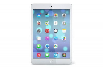 iPad mini with Retina display Wi-Fi 128GB - Silver