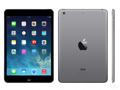 iPad mini with Retina display Wi-Fi 64GB - Space Gray