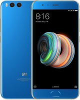 Xiaomi Mi Note 3 64Gb/6Gb Blue (Синий)
