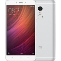 Xiaomi Redmi Note 4 64Gb/3Gb Silver (Серебристый)