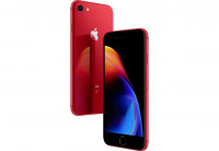 Apple iPhone 8 64 ГБ (PRODUCT)RED