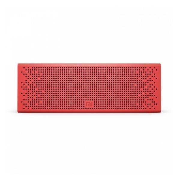 Xiaomi Mi Mini Square Box 2 Bluetooth/Pocket Audio (Red)