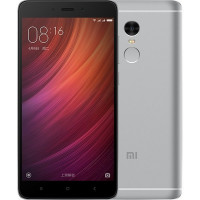 Xiaomi Redmi Note 4 64Gb/4Gb Grey (Серый)