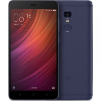Xiaomi Redmi Note 4 64Gb/4Gb Blue (Синий)