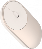 Xiaomi Mi Portable Mouse Bluetooth (Gold)