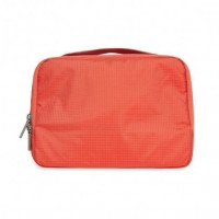 Xiaomi Mi 90 Points Travel Wash Bag (Red)