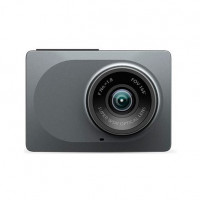 Xiaomi Yi 1080p Car WiFi DVR (Gray)