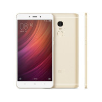 Xiaomi Redmi Note 4 32Gb/4Gb Gold (Золотой)