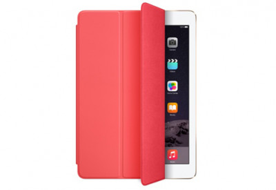Apple Чехол iPad Air 2 Smart Cover розовый