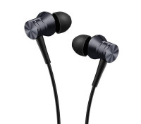Xiaomi 1More Piston E1009 Fit-In-Ear Headphones (Space Gray)