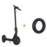 Xiaomi Mijia Electric Scooter M365 (+комплект покрышек) (Black)
