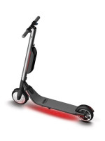 Ninebot by Segway KickScooter ES4 (Silver)
