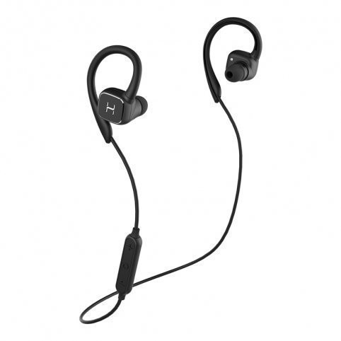 Haylou H1 Sports Music Bluetooth Headset (Black)