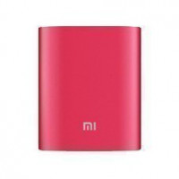 Xiaomi Mi Power Bank 10000 mAh (Pink)