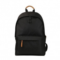 Xiaomi Mi Simple College Wind Shoulder Bag (Black)