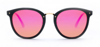 Xiaomi TS Turok Steinhardt Colored Retro Sunglasses Women  (Black)
