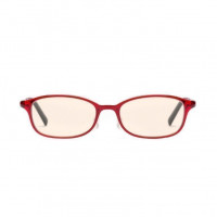 TS Turok Steinhardt Children's Anti-Blue Glasses (Red)