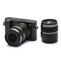 Xiaomi Yi M1 12-40mm F3.5-5.6 (Black)