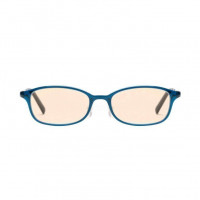 TS Turok Steinhardt Children's Anti-Blue Glasses (Blue)