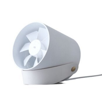Xiaomi YU VH 104 Cooling Fan (White)