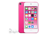 Apple iPod touch 16 ГБ розовый