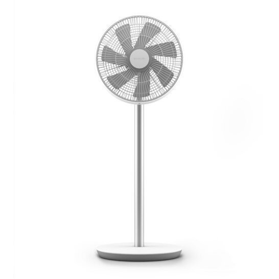 Xiaomi ZhiMi Smart DC Inverter Fan (White)