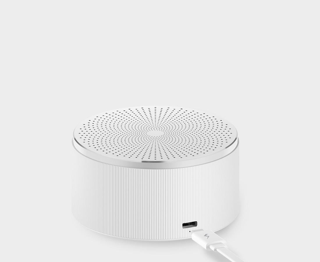 Xiaomi Mi Square Box Speaker - всегда с собой
