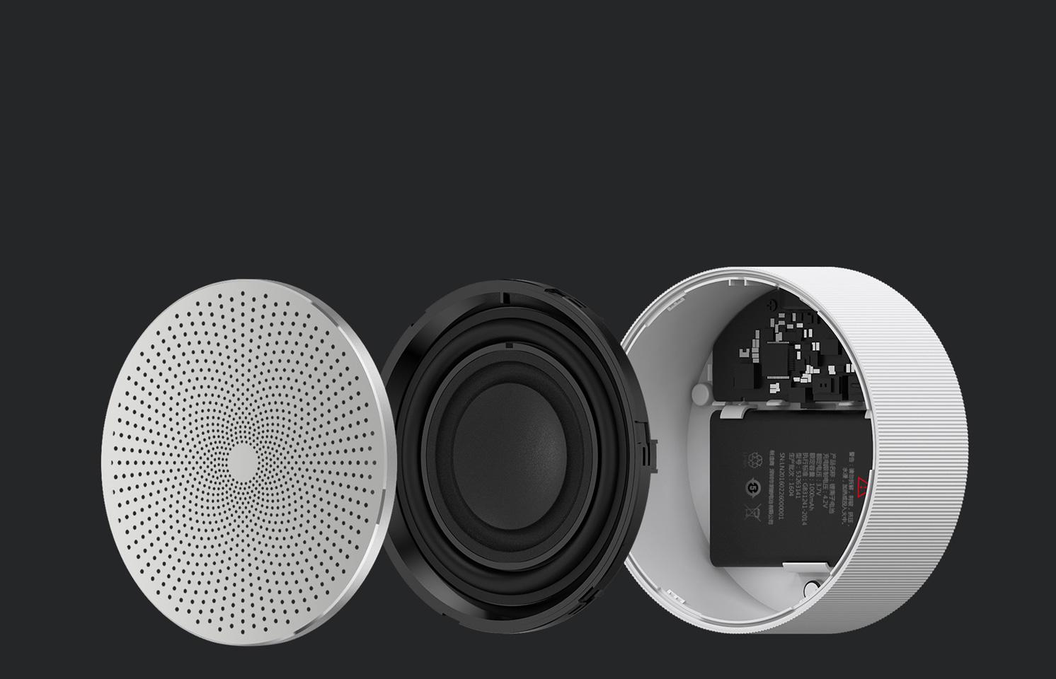 Xiaomi Mi Round 2 - Bluetooth 4.1