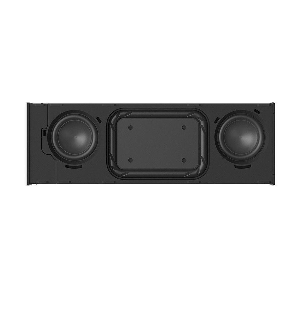 Mini Square Box 2 - мощное звучание