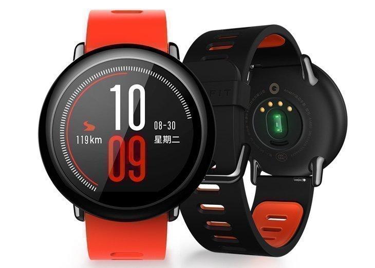 Обзор Xiaomi Huami Amazfit Smartwatch