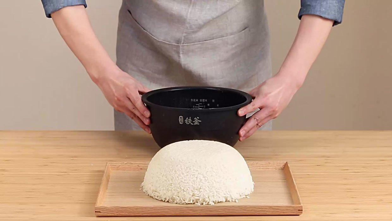 С рисоваркой от Xiaomi Вы можете быть всегда уверены в успешном исходе
